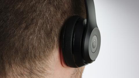 Over-Ear Bluetooth-Kopfhörer