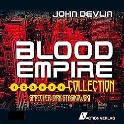 Blood Empire
