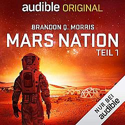 Mars Nation Teil 1