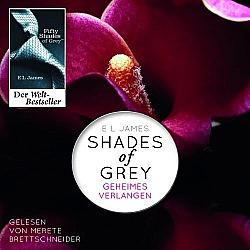 Shades of Grey - Geheimes Verlangen: Band 1