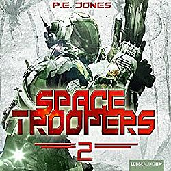 Krieger (Space Troopers 2)
