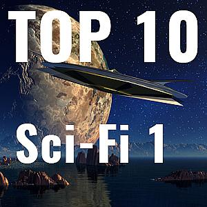Meine TOP 10 Science-Fiction Hörbücher