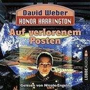 Auf verlorenem Posten (Honor Harrington 1)