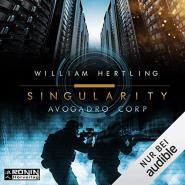 Avogadro Corp. (Singularity 1)