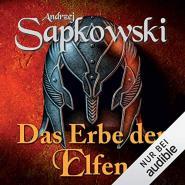 The Witcher - Das Erbe der Elfen (Witcher 1)