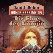 Die Ehre der Königin (Honor Harrington 2)