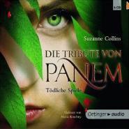Die Tribute von Panem 1 - Tödliche Spiele