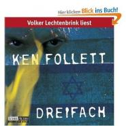 Ken Follet - Dreifach