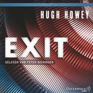 Exit (Silo 3)
