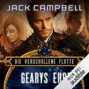 Gearys Ehre: Die verschollene Flotte 4