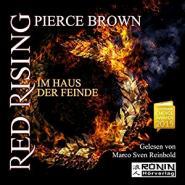 Im Haus der Feinde (Red Rising 2)