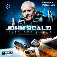 John Scalzi - Krieg der Klone - Band 1 - Krieg der Klone