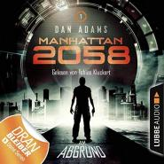 Manhattan 2058 - Am Abgrund (Teil 1)