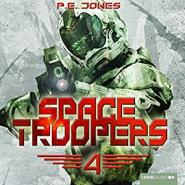 Die Rückkehr (Space Troopers 4)