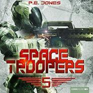 Die Falle (Space Troopers 5)