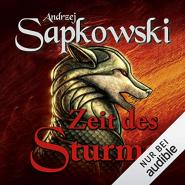 The Witcher - Zeit des Sturms (Prequel 2)