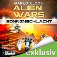 Sonnenschlacht (Alien Wars 3)
