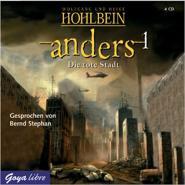 Anders 1 - Anders - Die Tote Stadt