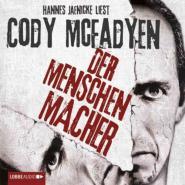 Cody McFadyen - Der Menschenmacher