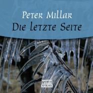 Peter Millar - Die letzte Seite