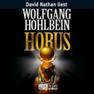 Horus (Anubis-Reihe 2)