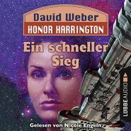 Ein schneller Sieg (Honor Harrington 3)