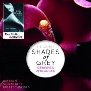 Shades of Grey - Geheimes Verlangen: Band 1